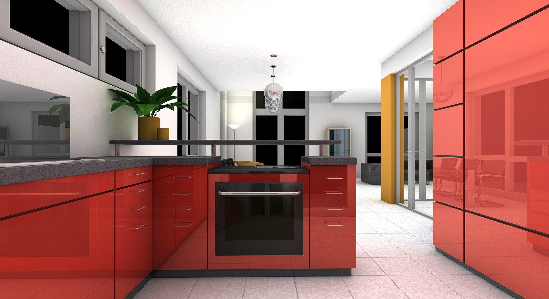 Ali iščete kakovosten kuhinjski pulti širine 90 cm?