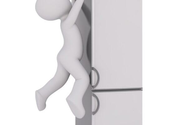 pametni hladilnik