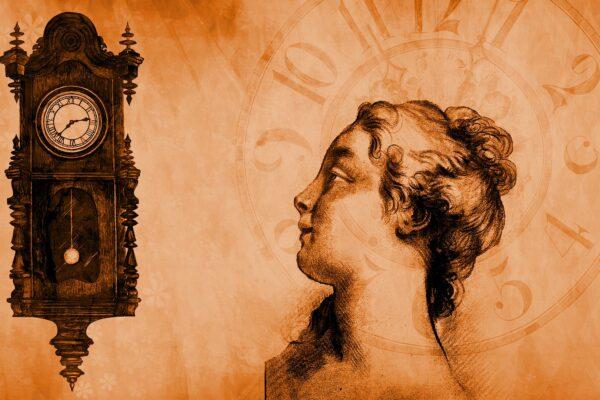 Stare ure