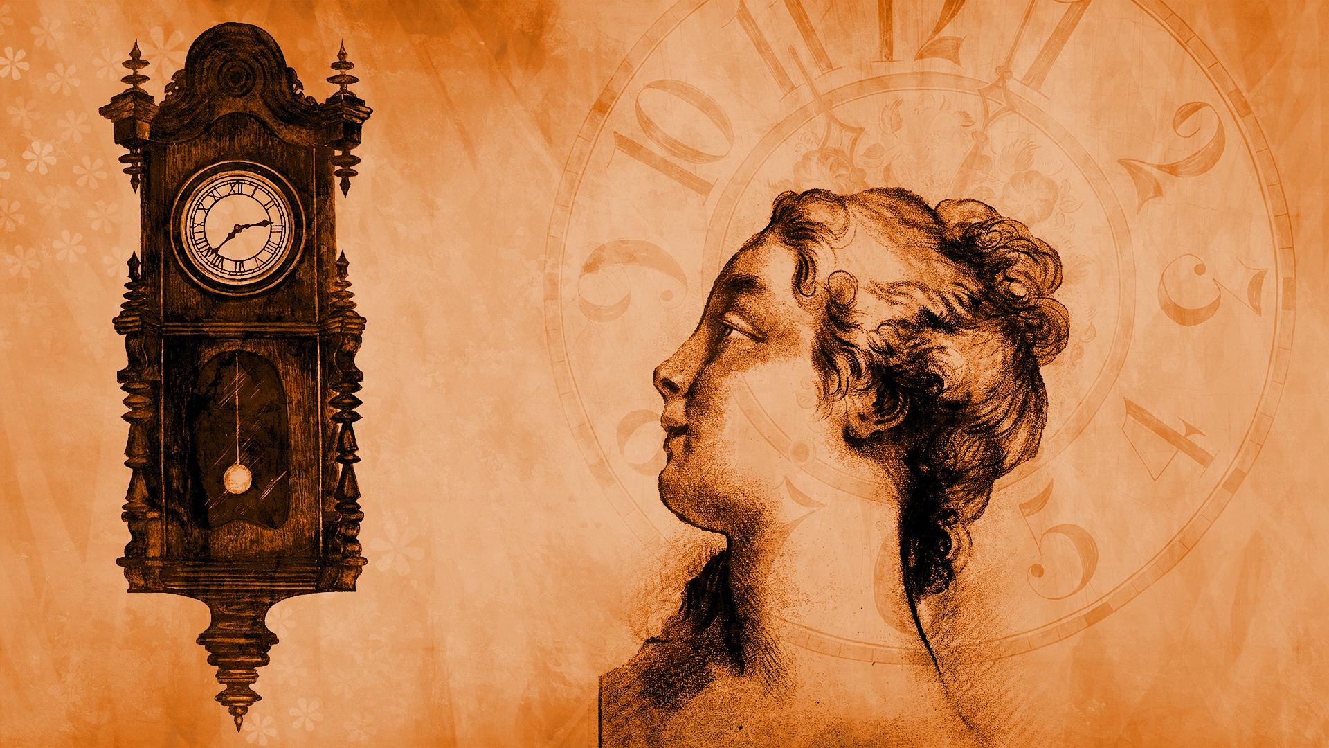 Stare ure postajajo čedalje bolj moderne?