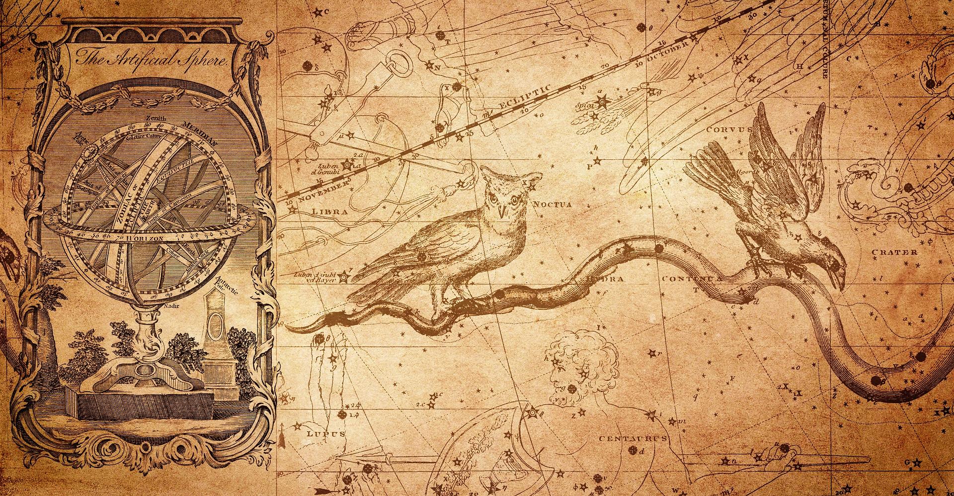 Letni horoskop 2021
