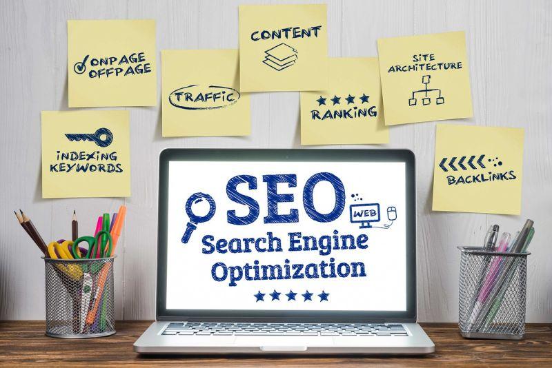 Z optimizacijo spletne strani do povečanja prodaje