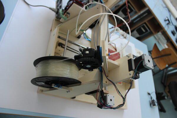 3d printerji