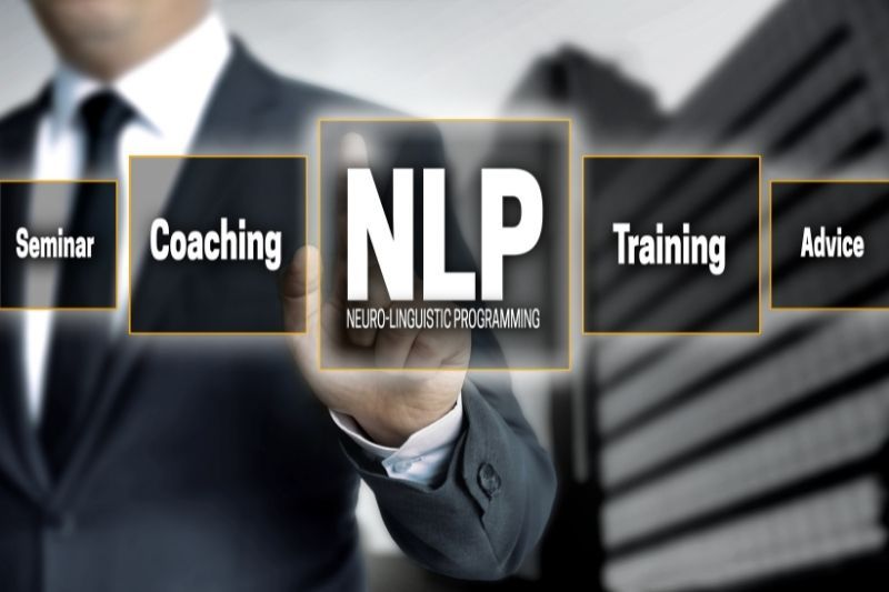 NLP coach in razkrite tehnike